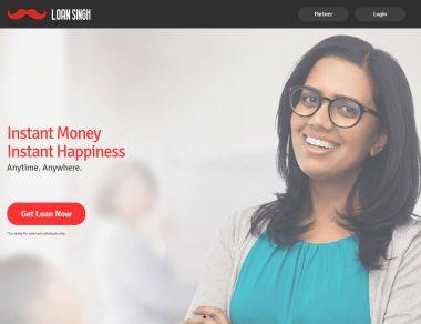 Loan Singh